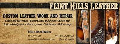 Flint Hills Leather