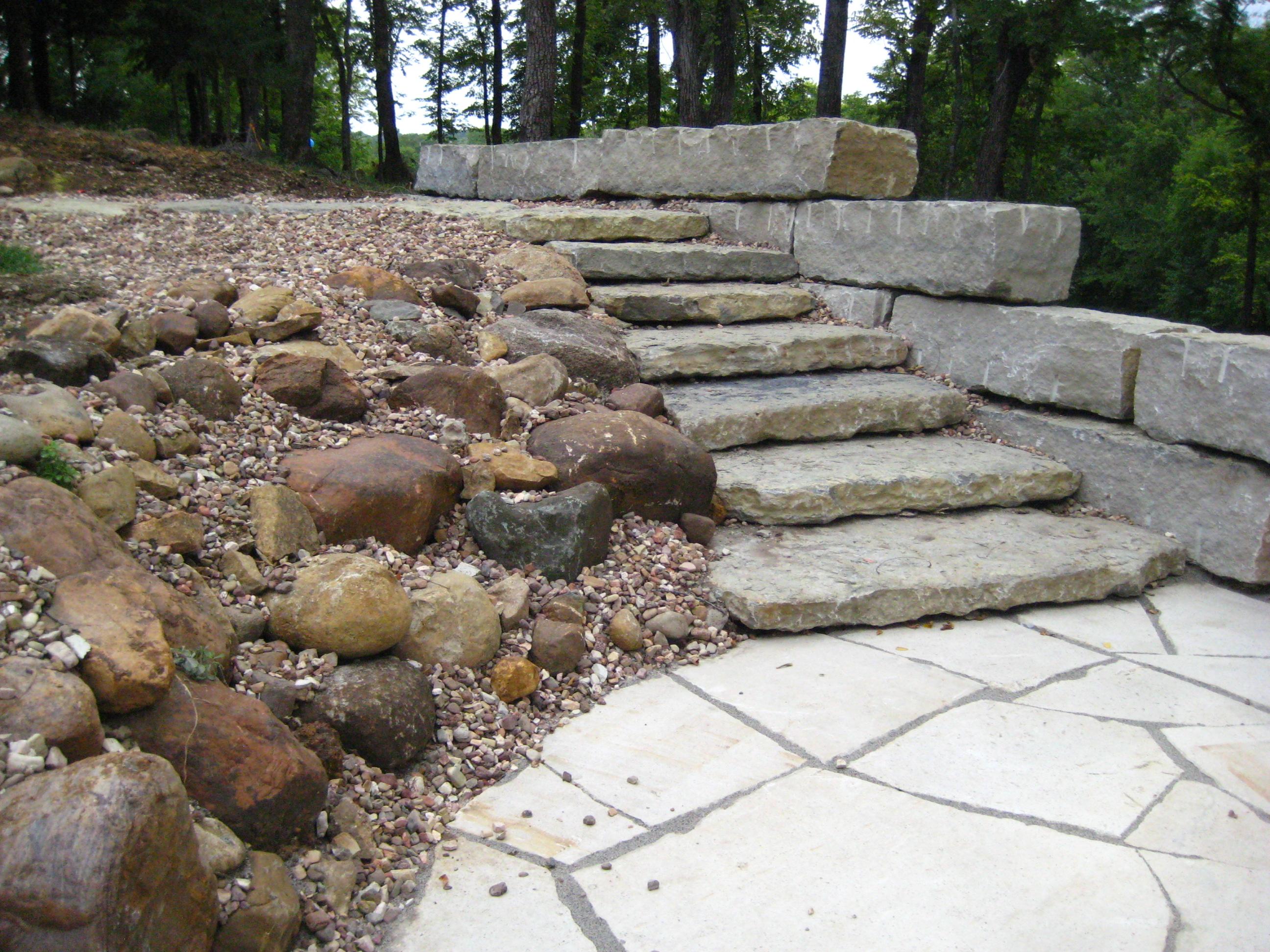 FH Stone Photo