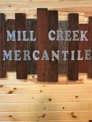 Mill Creek Merc 2